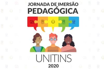Divulgada programação da Jornada de Imersão Pedagógica com o tema Ensino Híbrido e Metodologias Ativas de Aprendizagem