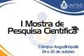 Câmpus Augustinópolis realiza I Mostra de Pesquisa Científica