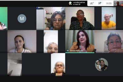 Projeto Saúde Virtual promove roda de conversa sobre Superendividamento do consumidor idoso em tempos de pandemia