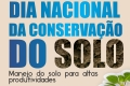 Unitins e Ministério da Agricultura preparam ciclo de palestras sobre manejo do solo