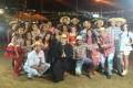 Câmpus de Dianópolis comemora sucesso de festa junina