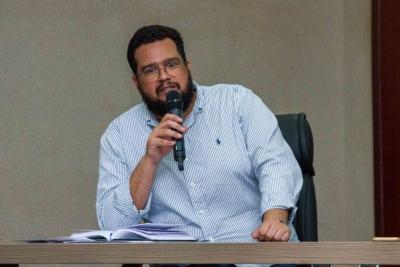 Professor da Unitins apresentará artigo no XXXII Congresso Internacional Latino Americana de Sociologia, no Peru