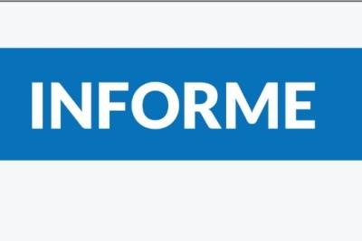 Informe - TV Cultura