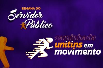 Unitins prepara programação especial para Semana do Servidor Público
