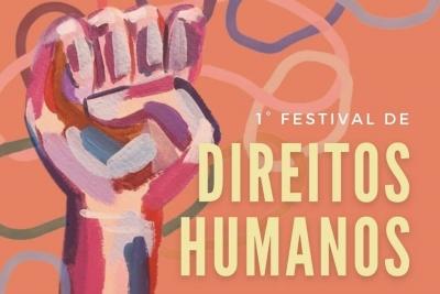 Projeto de Extensão promove I Festival de Direitos Humanos da Unitins