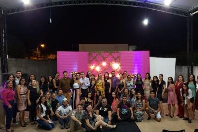 Literatura em Cena encerra Semana Acadêmica do Campus Araguatins