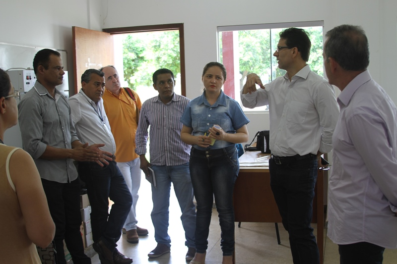 Procurador de Justiça, José Maria da Silva Júnior fala da importância para parceria para a defesa ambiental