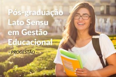 Unitins abre inscrições para pós-graduação de complementação ao Progestão