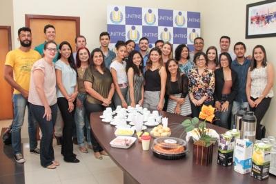 Representantes de Centros Acadêmicos se reúnem em Palmas para discutir criação do DCE da Unitins