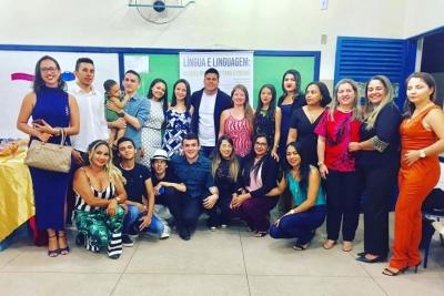 Curso de Letras realiza I Seminário de Língua e Linguagem