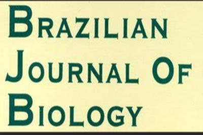 Acadêmico do curso de Engenharia Agronômica publica artigo em revista especializada