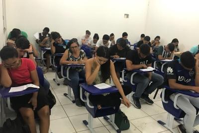 Ciências Contábeis do Câmpus Augustinópolis prepara alunos para o Enade