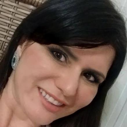 Foto pessoal de JAQUELINE DE KASSIA RIBEIRO DE PAIVA