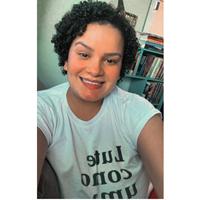 Foto pessoal de ÉRICA POLLYANA OLIVEIRA NUNES