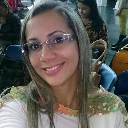 Foto pessoal de LIGIA FELIX PARRIAO MATOS