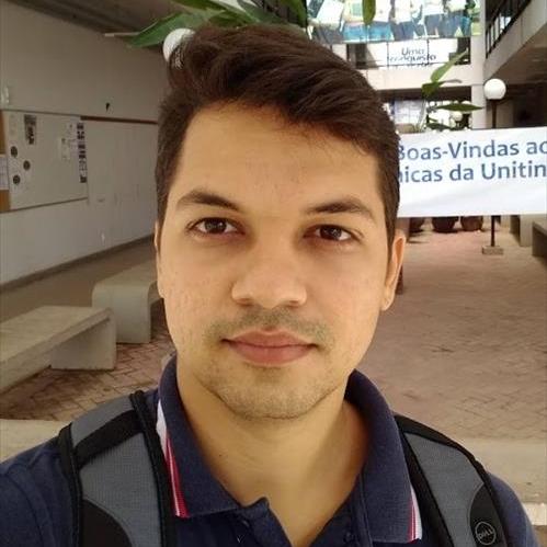 Foto pessoal de DANILO OLIVEIRA DE QUEIROZ