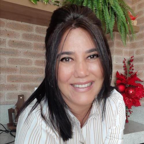 Foto pessoal de LORENA DIAS MONTEIRO