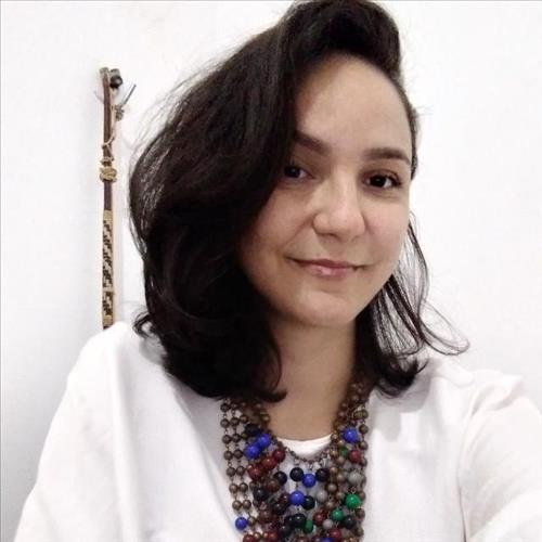 Foto pessoal de JANE GUIMARÃES SOUSA