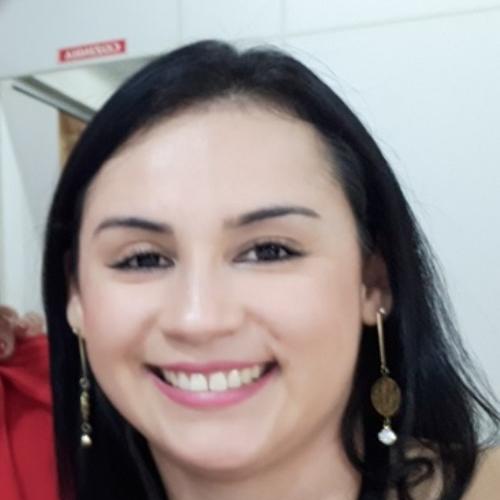 Foto pessoal de EVELYNNE URZÊDO LEÃO