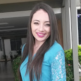 Foto pessoal de DAYANE MACIEL BEZERRA DE CASTRO
