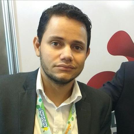 Foto pessoal de MAILSON SANTOS DE OLIVEIRA