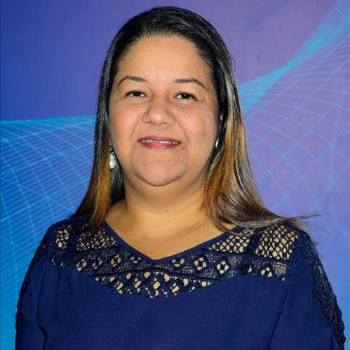 Foto pessoal de SUELY CABRAL QUIXABEIRA ARAÚJO
