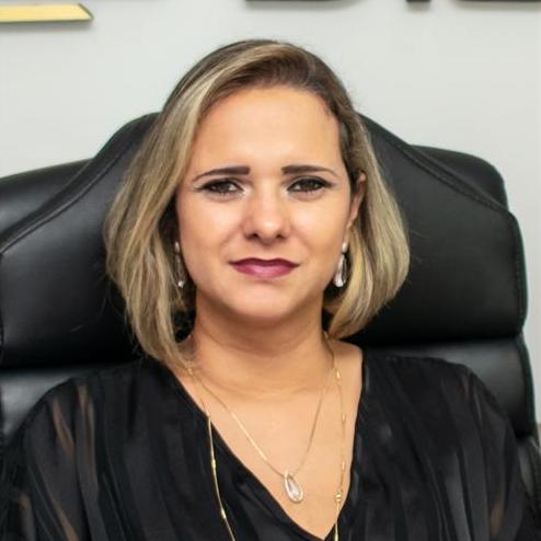 Foto pessoal de VERÔNICA SILVA DO PRADO DISCONZI