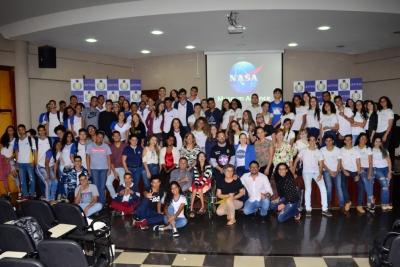 Escola Estadual São José e IFTO participam de programação de cinema na Unitins
