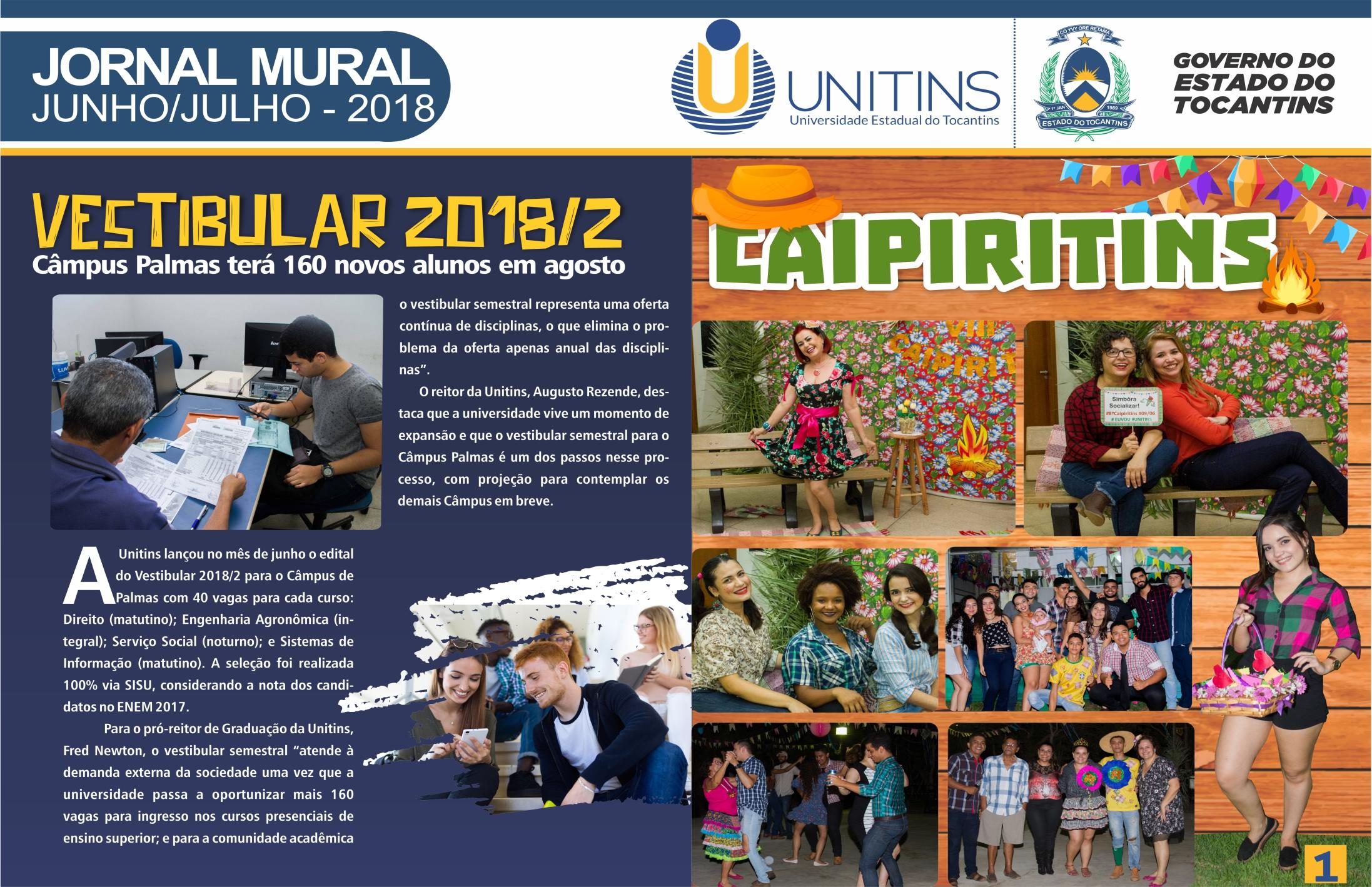 Edição Abril - Maio