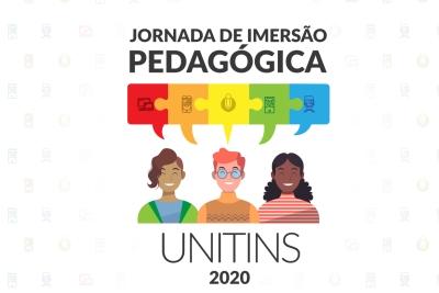 Jornada de Imersão Pedagógica recebe inscrições de docentes para oficinas a partir desta terça-feira, 28