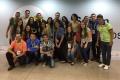 Acadêmicos da Unitins participam de evento da Sociedade Brasileira de Ciência do Solo