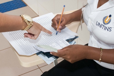 Unitins divulga lista dos aprovados na 3ª chamada do vestibular e convoca para matrícula
