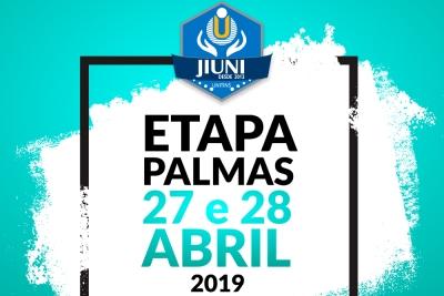 Jiuni 2019: Etapa Palmas inscreve atletas até dia 17