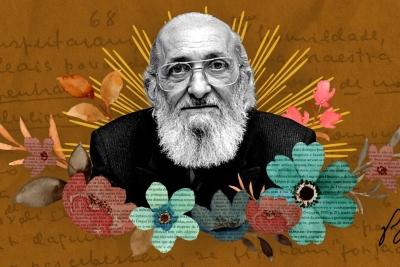 II Simpósio de Pedagogia discutirá legado de Paulo Freire para a Educação