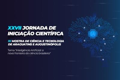 JIC e Mostra de Ciência e Tecnologia iniciam programação nesta quarta-feira, 28